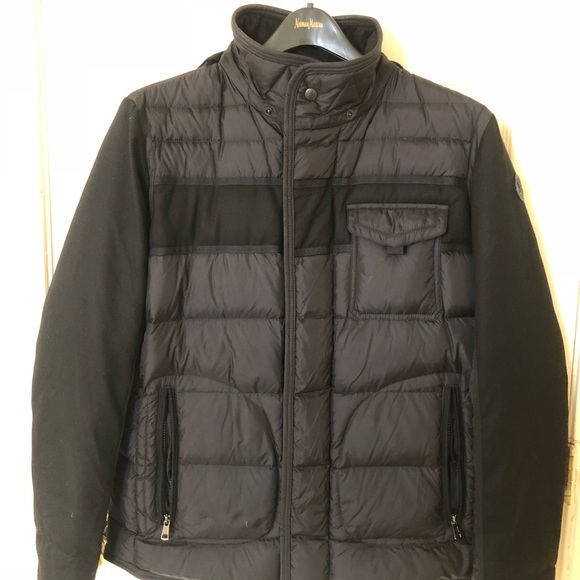 3c6abab8e Moncler Ryan Hooded Puffer Jacket